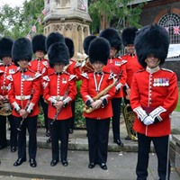 Regimental Band Singalong Concert